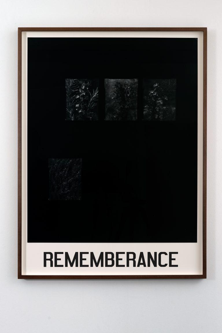 rememberance20x30